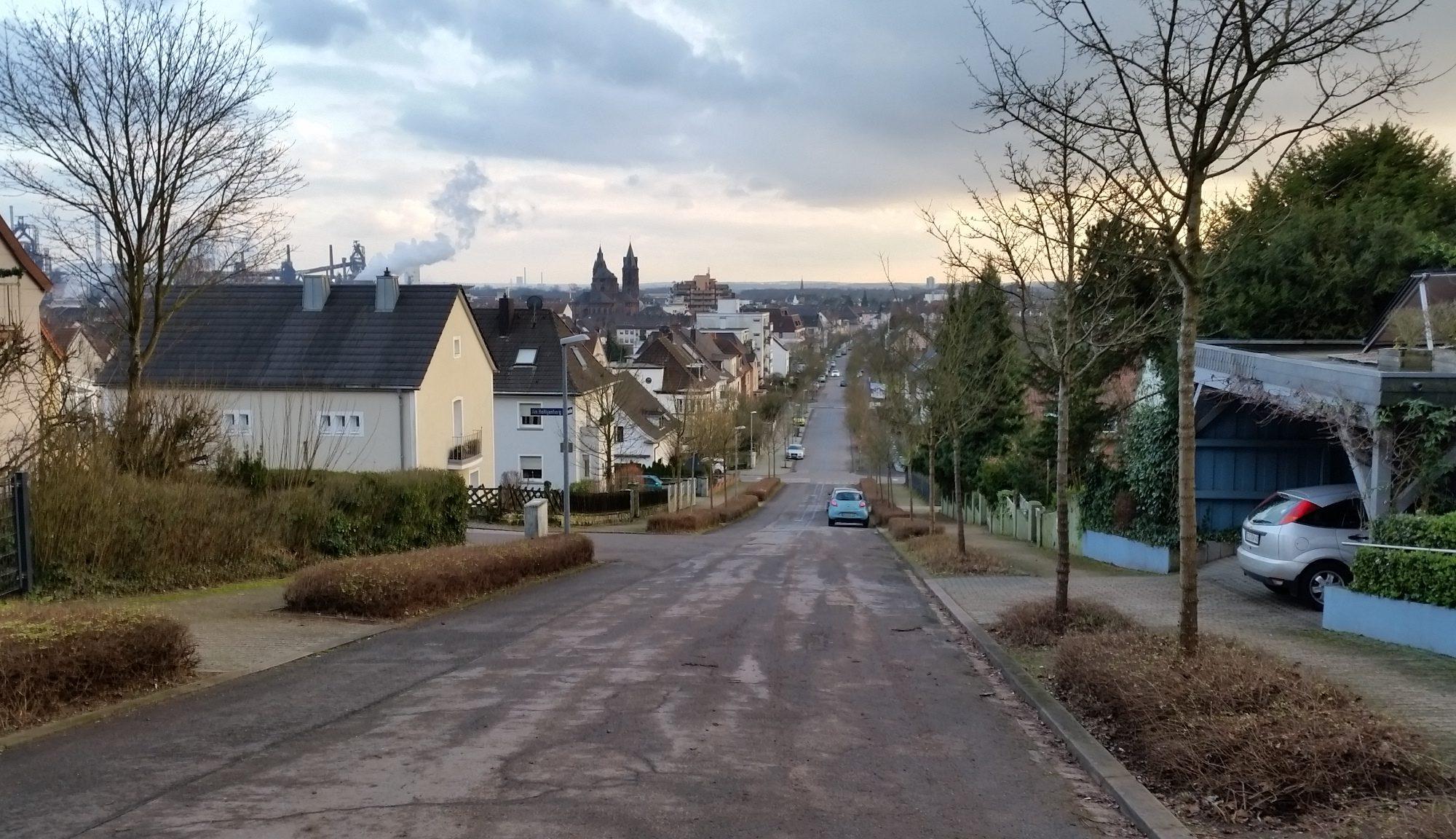 Une Heure Pour Soi Fameck Tarifs the surroundings - ferienwohnung dillingen